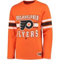 Philadelphia Flyers - Forecheck NHL Tričko s dlhým rukávom