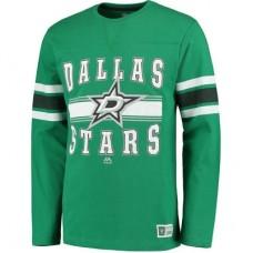 Dallas Stars - Forecheck NHL Tričko s dlhým rukávom