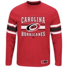 Carolina Hurricanes - Forecheck NHL Tričko s dlhým rukávom