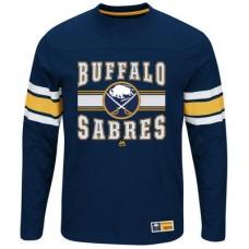 Buffalo Sabres - Forecheck NHL Tričko s dlhým rukávom