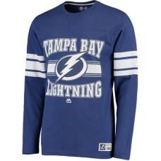 Tampa Bay Lightning - Forecheck NHL Tričko s dlhým rukávom