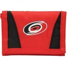 Carolina Hurricanes - Chamber Nylon V NHL Peňaženka