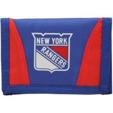 New York Rangers - Chamber Nylon  NHL Peňaženka