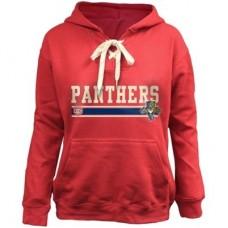 Florida Panthers Detska - Skate Lace NHL Mikina s kapucňou