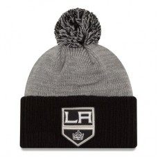 Los Angeles Kings - Flag Stated NHL Knit Zimná čiapka