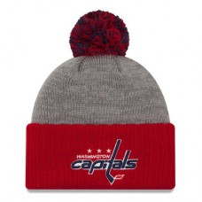 Washington Capitals - Flag Stated NHL Knit Zimná čiapka