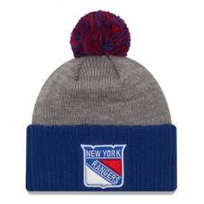 New York Rangers - Flag Stated NHL Knit Zimná čiapka