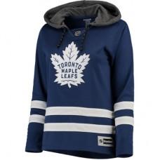 Toronto Maple Leafs Dámska - Jersey Pullover NHL Mikina s kapucňou