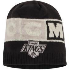 Los Angeles Kings - CCM Solid Beanie NHL Knit Zimná čiapka