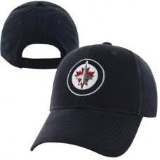 Winnipeg Jets Detská - Basic Structure NHL Čiapka