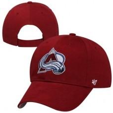 Colorado Avalanche Detská - Basic Structure NHL Čiapka