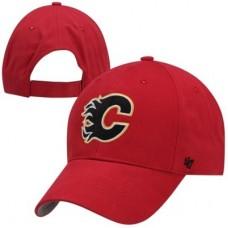 Calgary Flames Detská - Basic Structure NHL Čiapka