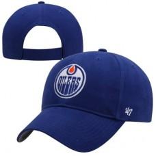 Edmonton Oilers Detská - Basic Structure NHL Čiapka