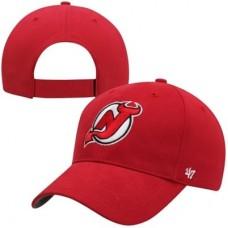 New Jersey Devils Detská - Basic Structure NHL Čiapka