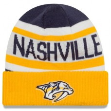 Nashville Predators - Biggest Fan Redux NHL Knit Zimná čiapka