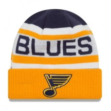 St. Louis Blues - Biggest Fan Redux NHL Knit Zimná čiapka