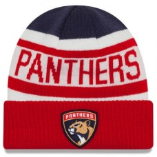 Florida Panthers - Biggest Fan Redux NHL Knit Zimná čiapka