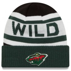 Minnesota Wild - Biggest Fan Redux NHL Knit Zimná čiapka