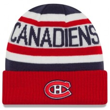 Montreal Canadiens - Biggest Fan Redux NHL Knit Zimná čiapka