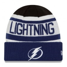 Tampa Bay Lightning - Biggest Fan Redux NHL Knit Zimná čiapka