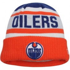 Edmonton Oilers - Biggest Fan Redux NHL Knit Zimná čiapka