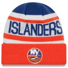 New York Islanders - Biggest Fan Redux NHL Knit Zimná čiapka