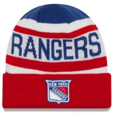New York Rangers - Biggest Fan Redux NHL Knit Zimná čiapka