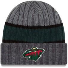 Minnesota Wild - Stripe Chiller NHL Knit Zimná čiapka