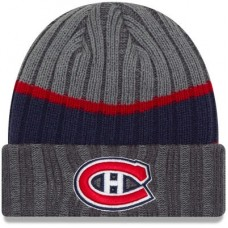 Montreal Canadiens - Stripe Chiller NHL Knit Zimná čiapka