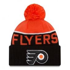 Philadelphia Flyers - Sport Cuffed NHL Knit Zimná čiapka