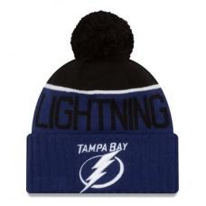 Tampa Bay Lightning - Sport Cuffed NHL Knit Zimná čiapka