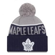 Toronto Maple Leafs - Sport Cuffed NHL Knit Zimná čiapka