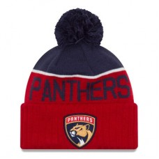 Florida Panthers - Sport Cuffed NHL Knit Zimná čiapka
