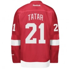 Detroit Red Wings - Tomas Tatar NHL Dres