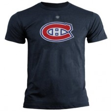 Montreal Canadiens - Briggs Heathered NHL Tričko