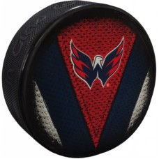 Washington Capitals - Sherwood Stitch V NHL Puk