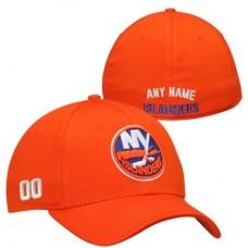 New York Islanders - Stretch Fit NHL Čiapka s vlastným menom a číslom