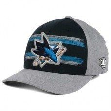 San Jose Sharks - Silverscreen LD NHL Čiapka
