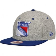 New York Rangers - Team Rogue Original Fit 9FIFTY NHL Čiapka