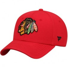 Chicago Blackhawks - Speed Flex NHL Čiapka