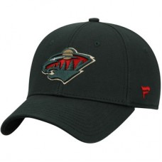 Minnesota Wild - Speed Flex NHL Čiapka