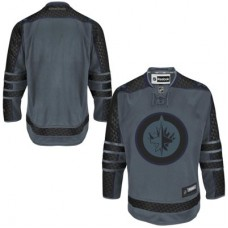 Winnipeg Jets - Premier Cross Check NHL Dres/Vlastné meno a číslo