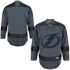 Tampa Bay Lightning - Premier Cross Check NHL Dres/Vlastné meno a číslo