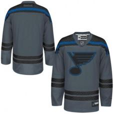 St. Louis Blues - Premier Cross Check NHL Dres/Vlastné meno a číslo