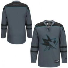 San Jose Sharks - Premier Cross Check NHL Dres/Vlastné meno a číslo