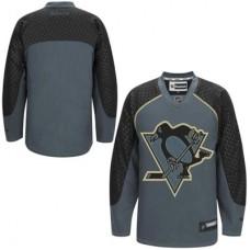 Pittsburgh Penguins - Premier Cross Check NHL Dres/Vlastné meno a číslo