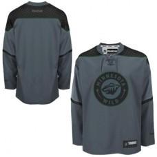 Minnesota Wild - Premier Cross Check NHL Dres/Vlastné meno a číslo