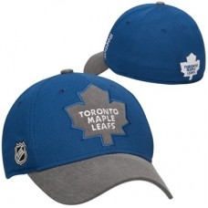 Toronto Maple Leafs - 2-tone crease NHL Čiapka
