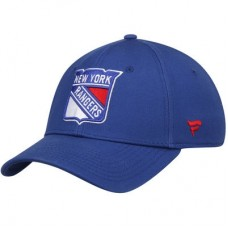 New York Rangers - Speed Flex NHL Čiapka