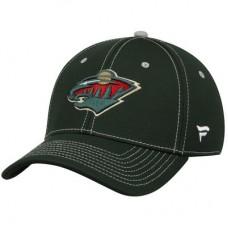 Minnesota Wild - Amplify NHL Čiapka